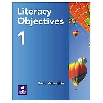 Literacy Objectives: Paper Year 7