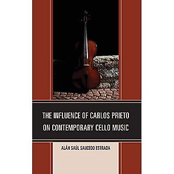 The Influence of Carlos Prieto on Contemporary Cello Music