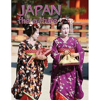 Japan the Culture (Lands, Peoples & Cultures)