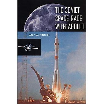 Sovjetiska rymdkapplöpningen med Apollo
