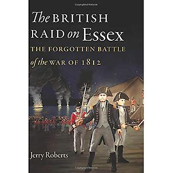 The British Raid on Essex (Driftless Connecticut)