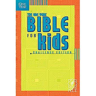 Um ano Bíblia para crianças-Nlt