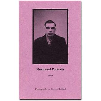 Numbered Portraits: Photographs by George Garland