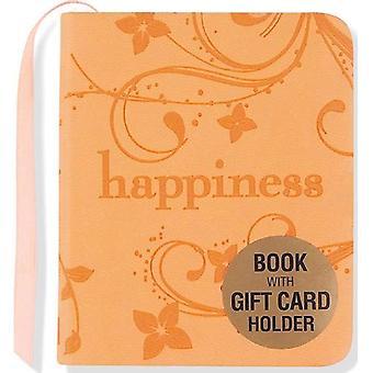 Happiness (Mini Books, Gift Card Holder)