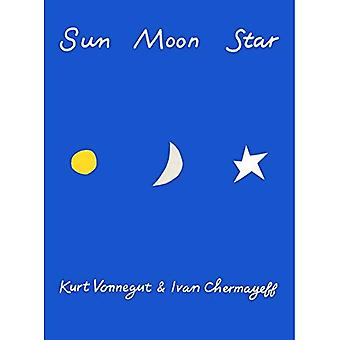 Zon maan ster