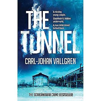 Il Tunnel: Danny Katz Thriller (2)