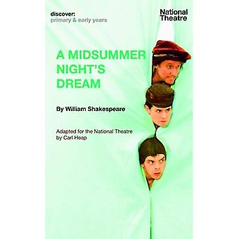 A Midsummer Night's Dream (Discover Primary & Early Years)