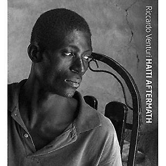 Haiti efterdyningarna