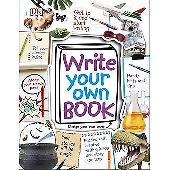 Skriva din egen bok