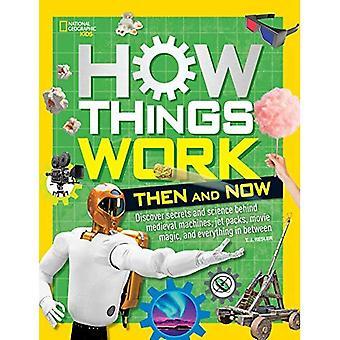 Cómo funcionan las cosas: Entonces y ahora