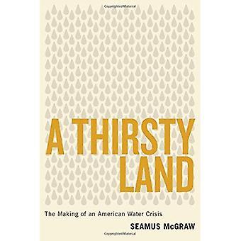 Une terre assoiffée: La prise d'une crise d'eau américain