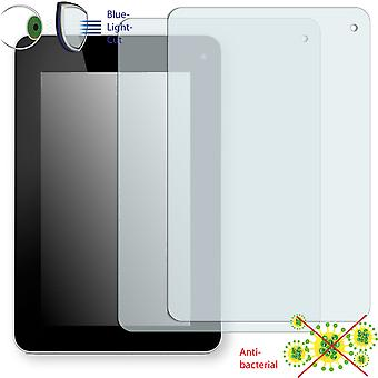 Acer Iconia tab B1-711 weergeven beschermfolie - Disagu ClearScreen-protector