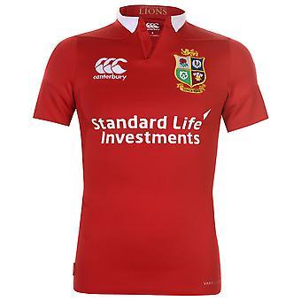 Canterbury Mens British and Irish Lions Jersey