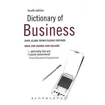 Wörterbuch des Geschäfts von Collin & Peter