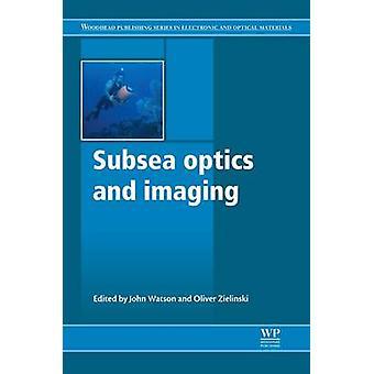 Subsea optik och tänkbar av Watson & John