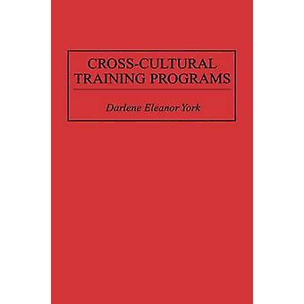 CrossCultural Training Programs by York & Darlene
