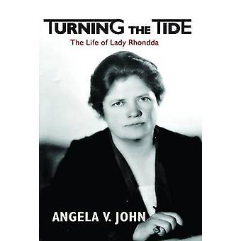 Turning the Tide by Angela V. John - 9781909844728 Book