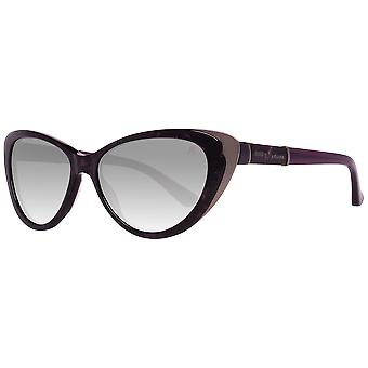 Guess by Marciano Sonnenbrille Damen Lila