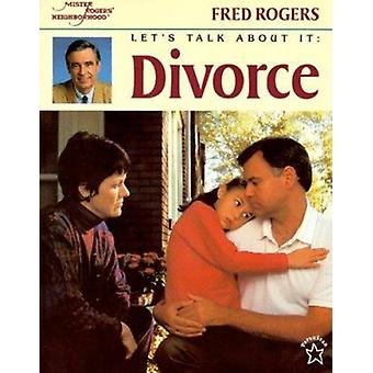 Divorce by Fred Rogers - Jim Judkis - 9780698116702 Book