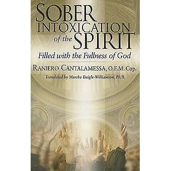 Sober Intoxication of the Spirit - Filled with the Fullness of God by