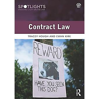 Contract Law by Contract Law - 9781138933972 Book