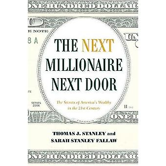 The Wealth Discipline - Strategies for Becoming the Millionaire Next D