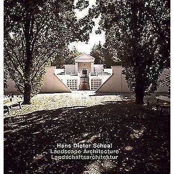 Landscape Architecture / Landschaftsarchitektur - 9783869050034 Book