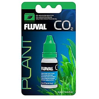 Fluval CO2 Indicator Solution