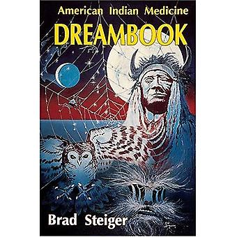 Índio americano medicina livro dos sonhos