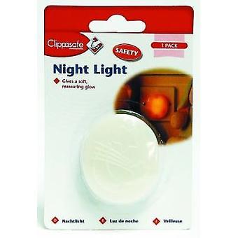 Clippasafe Night Light (Babies and Children , Walk)