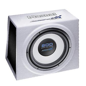 MAGNAT Edition BS 30, * white * subwoofer B-stock