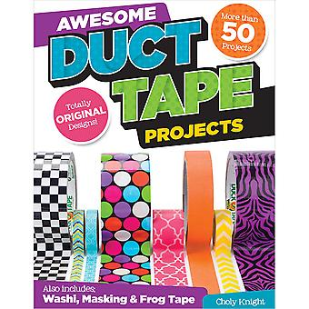 Design Originals Awesome Duct Tape Projects Fox 5453