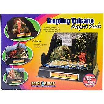 Project Pack Erupting Volcano Sp4281