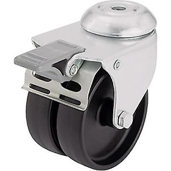 Blickle 276394 Apparate-Double-steering, Ø 50 mm mit reverse lock Type (misc.) Doubl