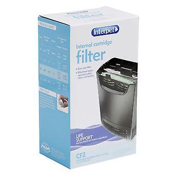 Interpet Internal Cartridge Filter Cf2