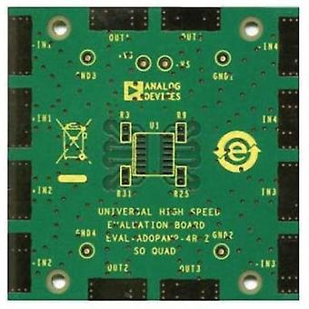 PCB (unequipped) Analog Devices AD8040AR-EBZ