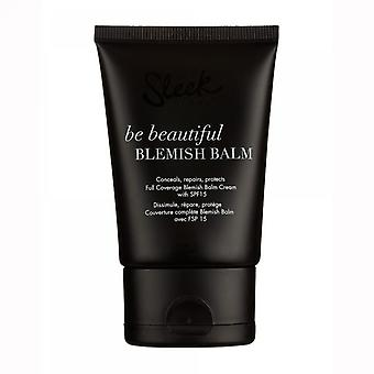 Sleek Make Up Bb Cream Light Tone 2 (Woman , Makeup , Face , BB Creams)