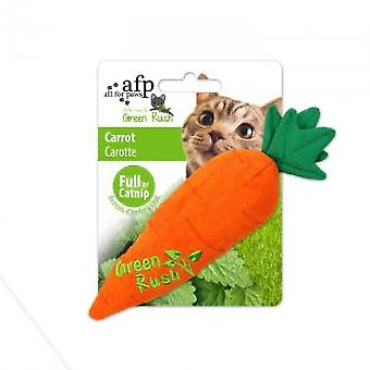 AFP Carrot (Cats , Toys , Plush & Feather Toys)