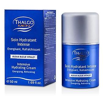 Thalgo Thalgomen Intensive Hydrating Cream - 50ml / 1.69 oz