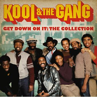 Get Down On It: The Collection by Kool & The Gang