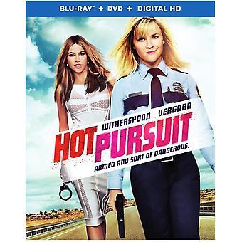 Hot Pursuit [BLU-RAY] USA importerer