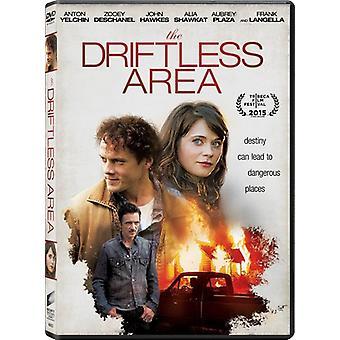 Driftless Area [DVD] USA import