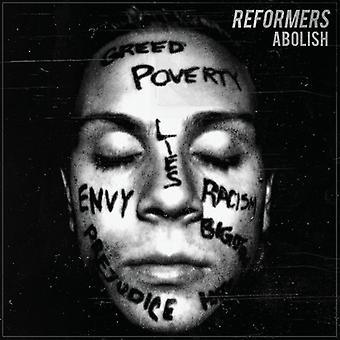 Reformatorer - afskaffe [CD] USA import