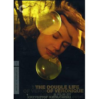 Double Life of Veronique [DVD] USA import