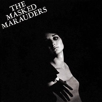 Maskerade marodörer - maskerade marodörer: Complete gudom Recordings [CD] USA import