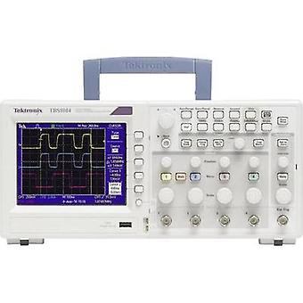 Digital Tektronix TBS1154 150 MHz 2-channel 1 null