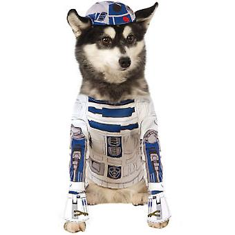Rubie's Disfraz R2-D2 (Dogs , Dog Clothes , Costumes)