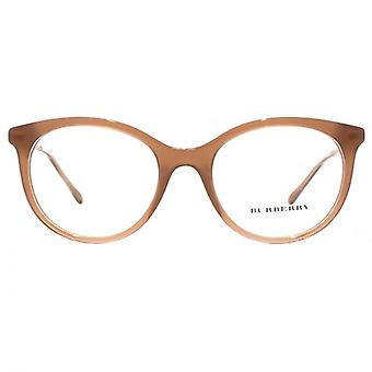 Burberry BE2244Q Glasses In Brown Gradient