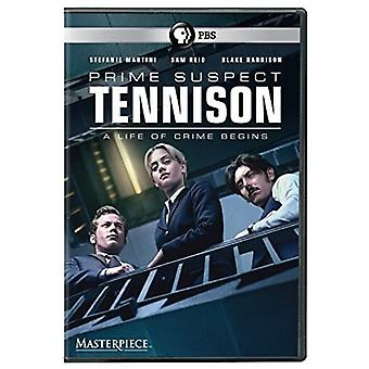 Masterpiece : Prime Suspect - importation USA Tennison [DVD]