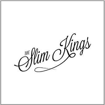 Slim Kings - świeże skarpetki [CD] USA import
